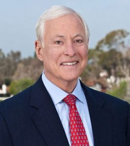 Meet Our Official Partner: Brian Tracy